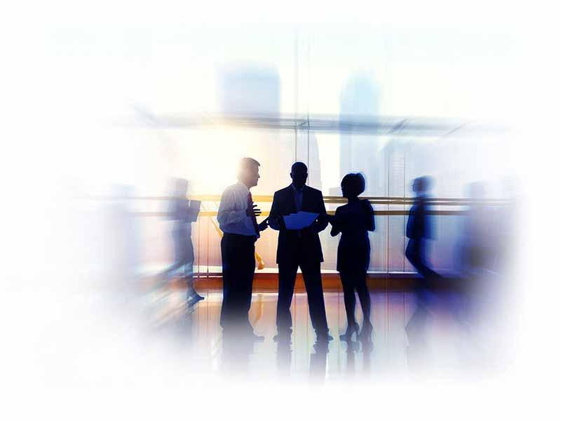 Business Relationships Management